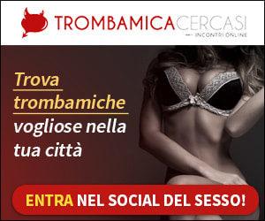 TrombamicaCercasi.com